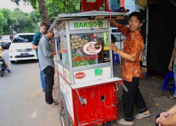 Street Food Secrets