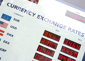 Foreign Currency Exchange Tips