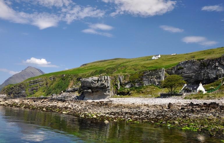Great Britain Series - Episode 1: Scottish Secrets