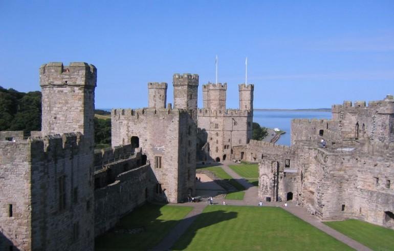 Great Britain Series - Episode 3: Welsh Wonders