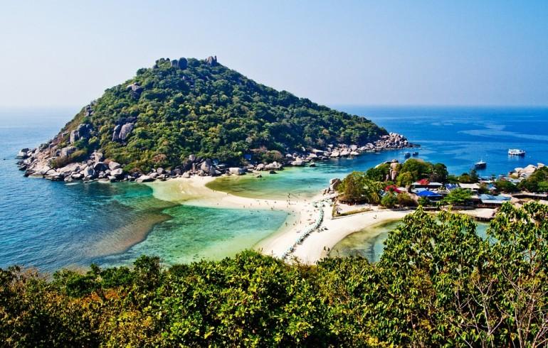 5 Paradise Islands that Won't Break the Bank