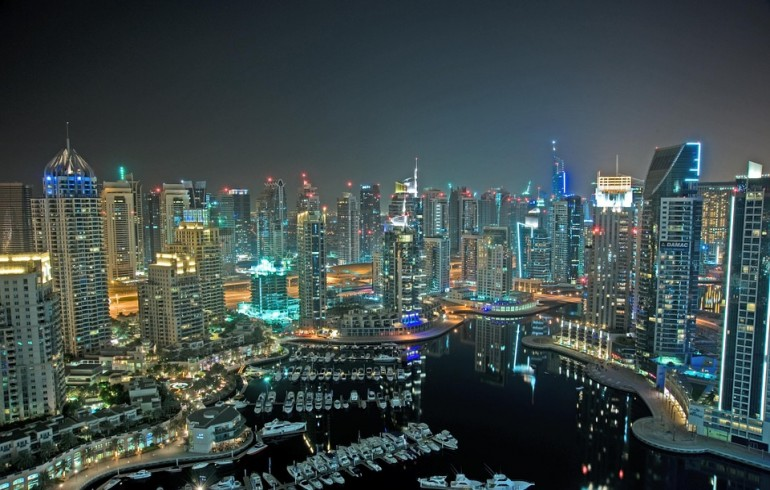6 beautiful and bizarre Dubai travel highlights