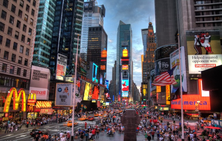 5 of the best New York travel experiences
