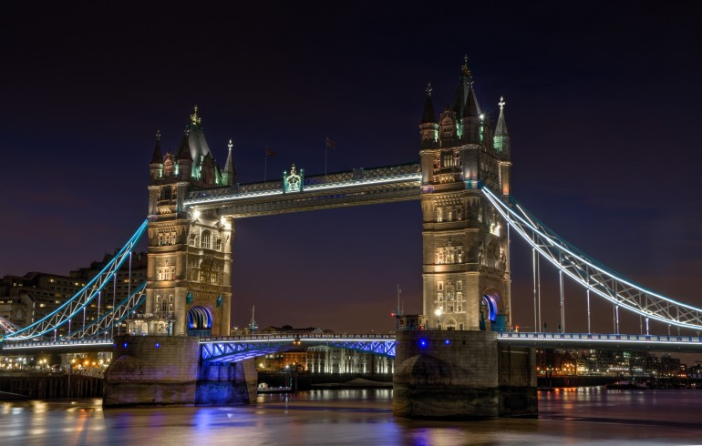 Beat the January blues with 5 free activities in London Bridge