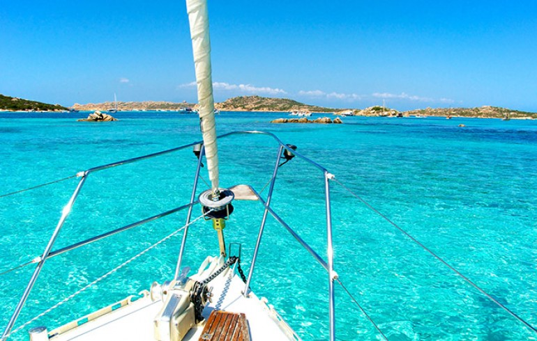 5 of the ultimate sailing holiday destinations