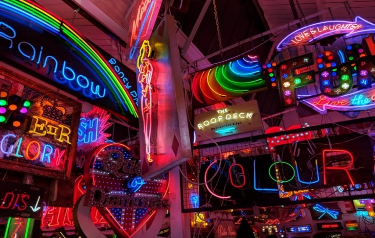 12 wacky, weird and distinctly unusual things to do in London