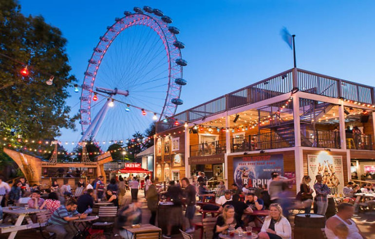 10 Events & Festivals to Spice up your London Summer