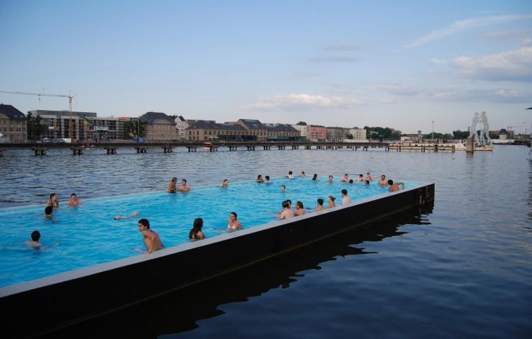 5 City Swim Spots in Europe