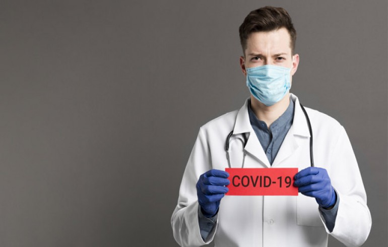 Don't Change Your Travel Plans Due to Coronavirus