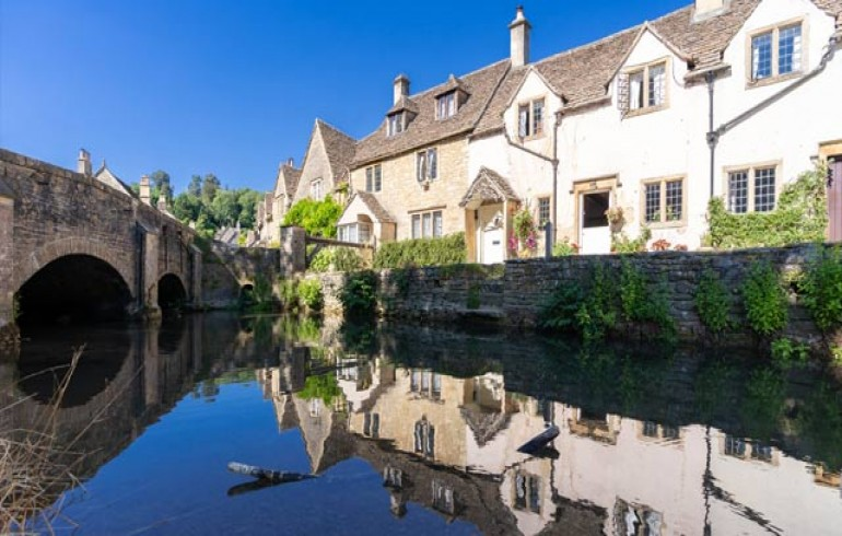 Planning for Summer Holidays in the UK? Cotswolds Might Be Your Dream Destination!