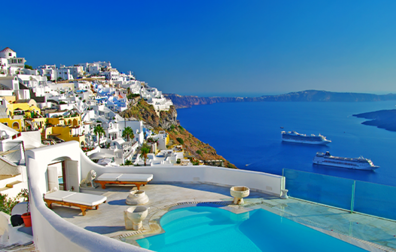 Coronavirus Update: These 5 Greek Islands Have Been Removed from the UK's Quarantine List